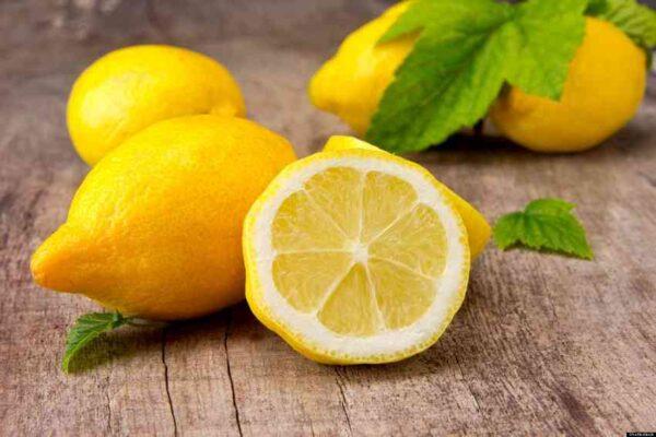 """Отдушка косметическая """"Лимон сочный"""""""
