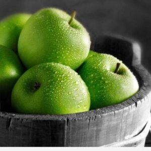 """Отдушка Косметическая """"Зелёное яблоко"""""""