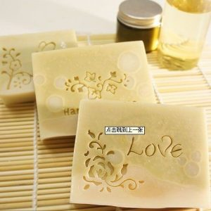 Ударные штампы для мыла
