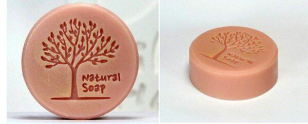 NATURAL SOAP 2д